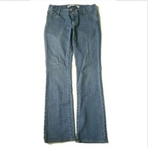 Denim - 4/$25 GAP Maternity Jeans Low Rise Boot Cut